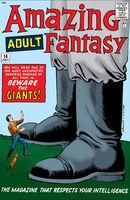 Amazing Adult Fantasy Vol 1 14