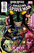 Amazing Spider-Man Vol 1 595