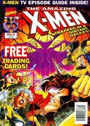 Amazing X-Men (UK) Vol 1 3