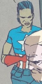 America Chavez (Earth-15928)