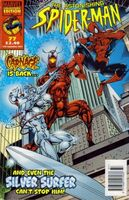 Astonishing Spider-Man Vol 1 77
