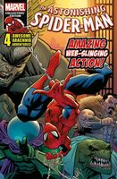 Astonishing Spider-Man Vol 7 33
