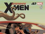 Astonishing X-Men Vol 3 67
