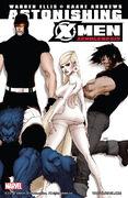 Astonishing X-Men Xenogenesis TPB Vol 1 1