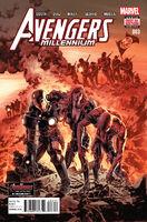 Avengers Millennium Vol 1 3