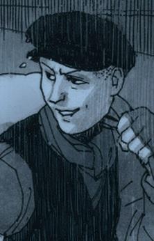 Avner (Earth-616)