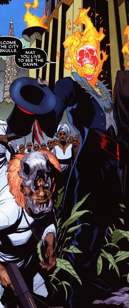 Baron Skullfire (Earth-616)