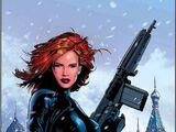 Black Widow (Natalia Alianovna Romanova)