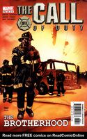 Call of Duty The Brotherhood Vol 1 6
