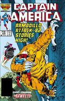 Captain America Vol 1 316