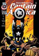 Captain America Vol 1 453