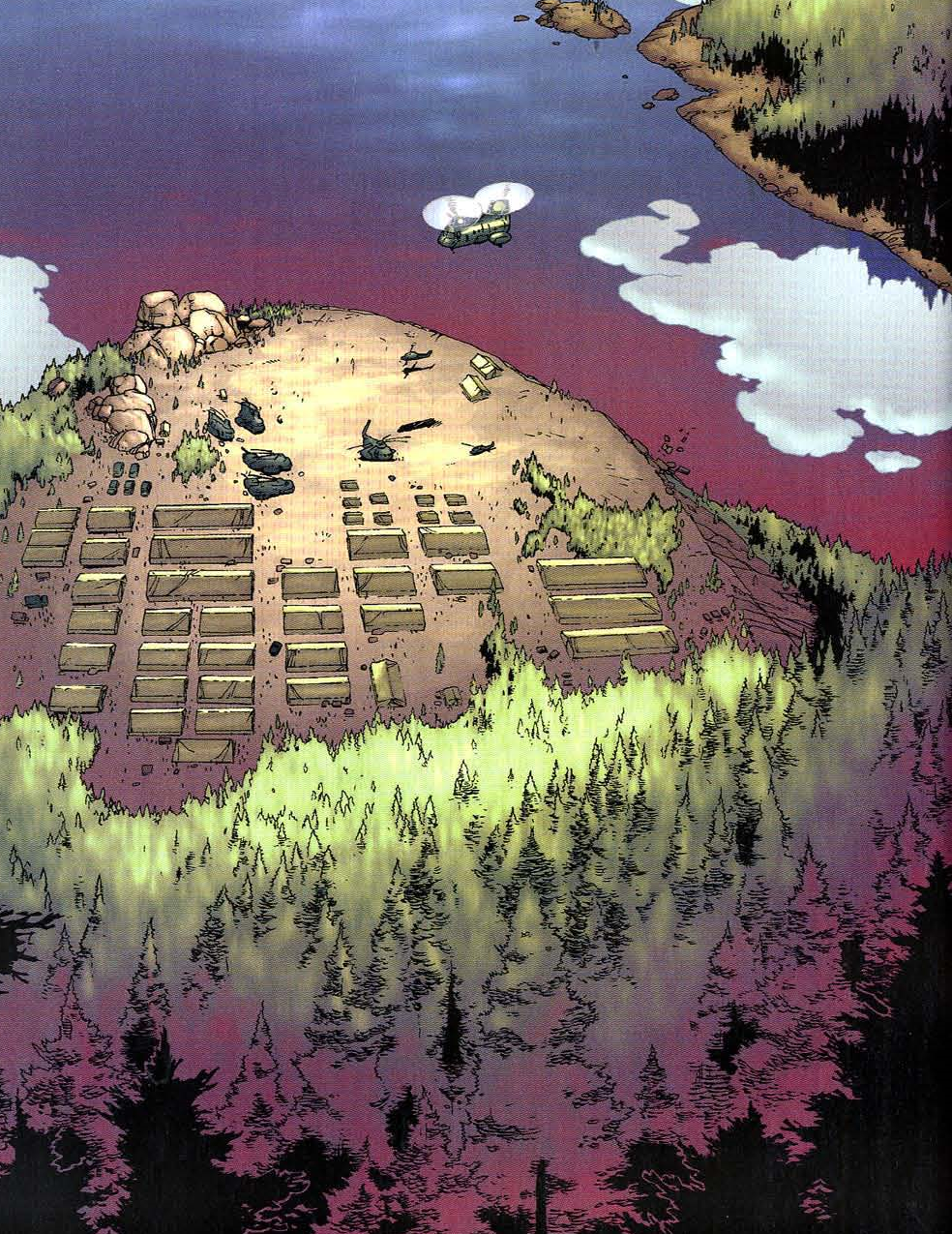 Custer State Park from Avengers Vol 3 66 001.png