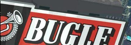 Daily Bugle (Earth-TRN580)