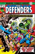 Defenders Vol 1 23