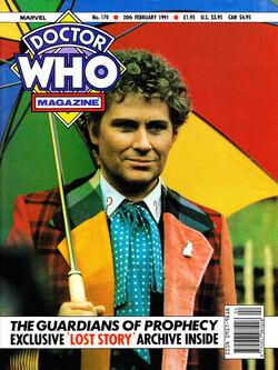 Doctor Who Magazine Vol 1 170.jpg