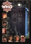 Doctor Who Yearbook Vol 1 5