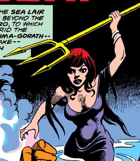 Ebora (Earth-616)
