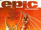 Epic Illustrated Vol 1 3
