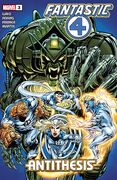 Fantastic Four Antithesis Vol 1 3