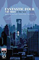 Fantastic Four Life Story Vol 1 4