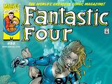 Fantastic Four Vol 3 32