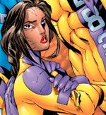 Farisa Mansour (Earth-616)