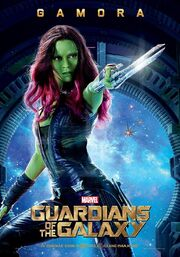 Guardians of the Galaxy (film) poster 007.jpg