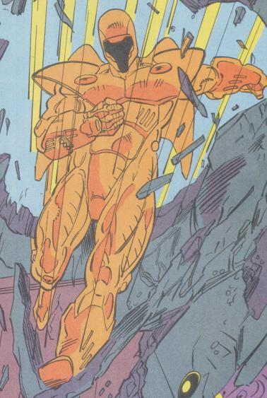 Harold Marks (Earth-616)