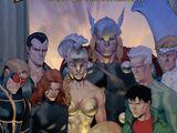 Hercules: Fall of an Avenger Vol 1 1