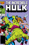 Incredible Hulk Vol 1 322