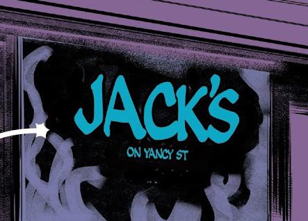 Jack's on Yancy Street/Gallery