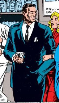James Bond (Earth-616)