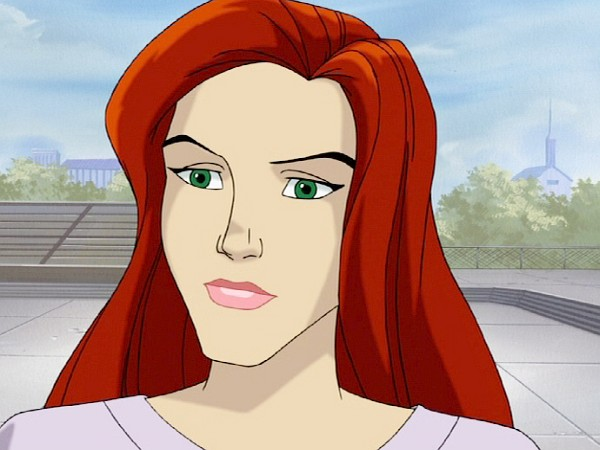 Jean Grey (Earth-11052)
