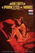 John Carter - A Princess of Mars Vol 1 2
