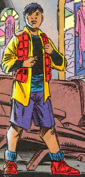Julio Montoya (Earth-616)