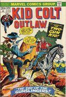 Kid Colt Outlaw Vol 1 171