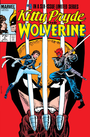 Kitty Pryde and Wolverine Vol 1 5.jpg