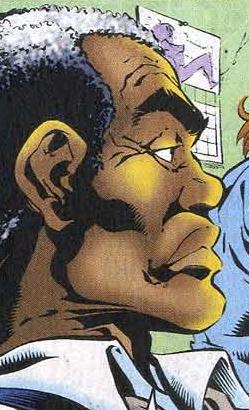 Lou Snider (Earth-616)