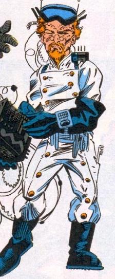 Mack Mendelson (Earth-616)