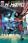 Magnificent Ms. Marvel Vol 1 16