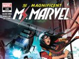 Magnificent Ms. Marvel Vol 1 16
