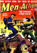 Men in Action Vol 1 9