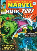 Mighty World of Marvel Vol 1 260