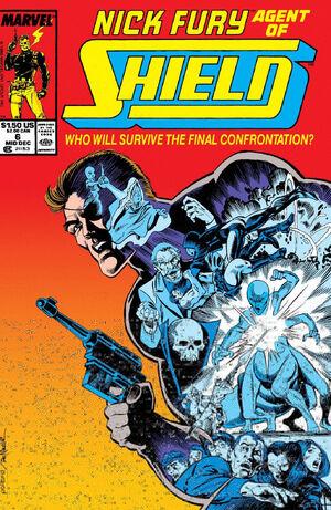 Nick Fury, Agent of S.H.I.E.L.D. Vol 3 6.jpg