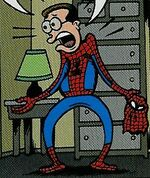 Peter Parker (Earth-600625)