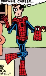 Peter Parker (Earth-82802)