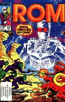Rom Vol 1 50
