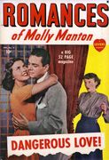 Romances of Molly Manton Vol 1 2