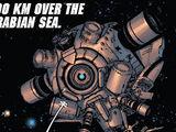 Satellite Armor
