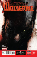 Savage Wolverine Vol 1 10